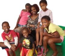 Children_second home