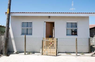 The Masonwabe house