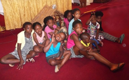 Homes to Grow Children