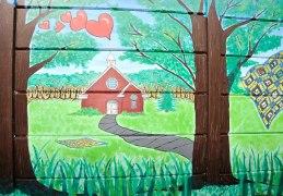 Mural_St Peter's