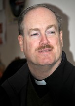 Rector Craig Phillips