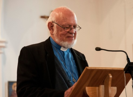 Rev Henry Frieslaar