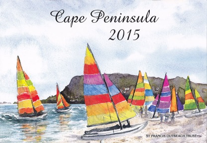 this is our 2015 calendar