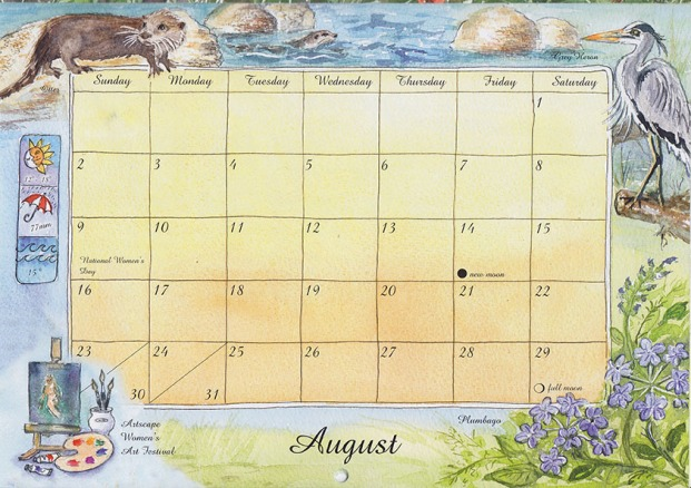SOFT Calendar 2015_Monthpage email