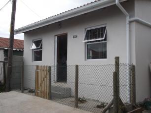 Masonwabe house